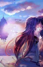 SAO fanfic~ Kirisuna, Love like no other by alphabetaganma123