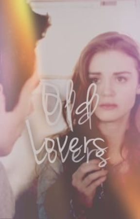 Old Lovers ~ A Stydia AU by chocolate-and-roses