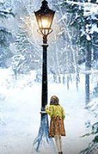 El secreto de Narnia: El leon, la bruja y el ropero by Liliana_narnia