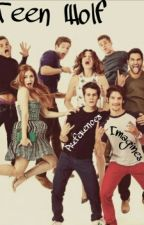 Teen Wolf imagines/preferences by Jess-is_a-penguin