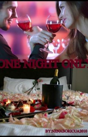 ONE NIGHT ONLY by nenaboricua2010