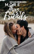More Than Best Friends-n.h by NicolleChristieHoran
