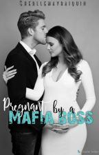 My babies dad is a mafia boss by sherllemaybaiquin