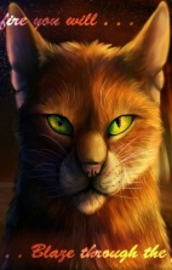 warriorcats name generator! - Fire Aceti - Wattpad