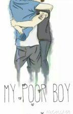 My poor boy |n.s| (WOLNO PISANE) by boiharreh