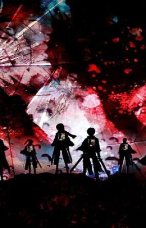Attack on Titan x reader (under edit) by oneida79