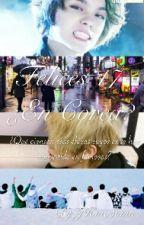 ¿Felices 17? En Corea | Vernon by HansolcitoChwe