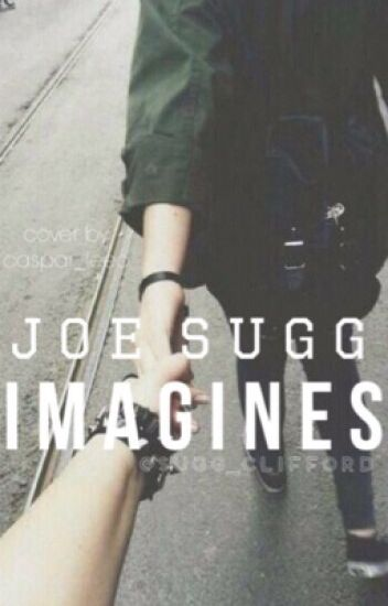 Joe Sugg imagines