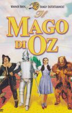 Il Mago di Oz by simonedevaudrel