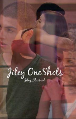 Jiley OneShots by Jiley_Obsessed
