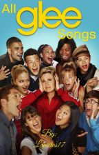 All Glee Songs by lauritas17