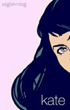 •the best hawkeye• [kate bishop one shots] by nightvving