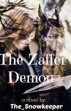 The Zaffer Demon by mskazaki
