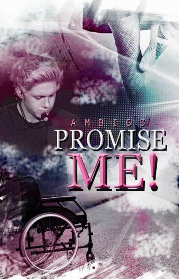 Promise me!   #ForeverGeschichten