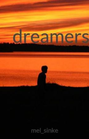 dreamers (dutch version/nederlandse versie) by mel_sinke