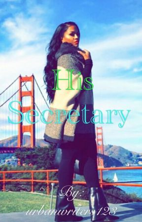 His Secretary (BWWM) by urbanwriters123