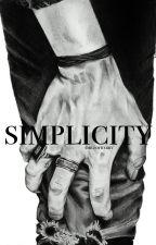 Simplicity | hs by bizarry