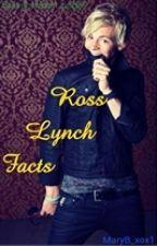 Ross Lynch Facts. by RossLynch_12