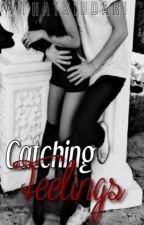 Catching Feelings [bwwm interracial] by thatkiddari
