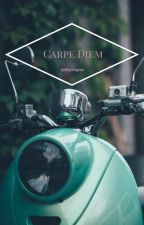 Carpe Diem by AshleyVirginia