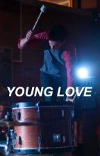 Young Love // Tyler Joseph - Book 1 by regionalatw0rst
