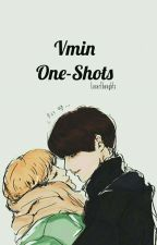Vmin One-Shots  by LoserThoughts