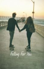 Falling For You by cliffordsflowers