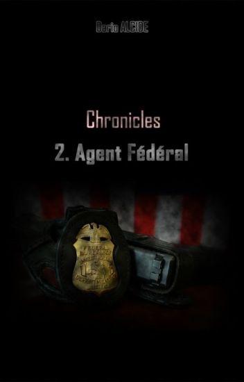 Agent Fédéral (Chronicles-2)