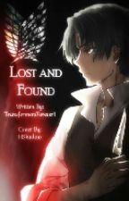 Lost and Found (Levi x Child!Reader) by TransformersForever1