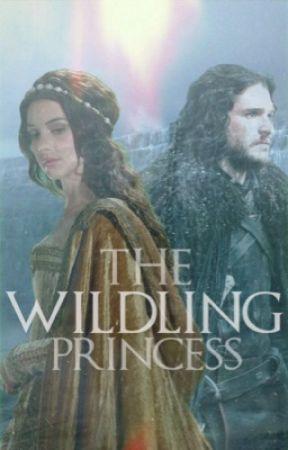 The Wildling Princess by RosalieDay