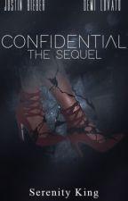 Confidential: The Sequel by marv-ella