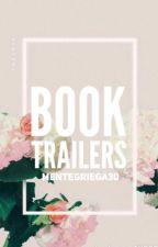 Book trailers [NOS TRANSLADAMOS] by mentegriega30