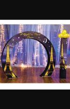 Paris prom✨ by WattySummerProm