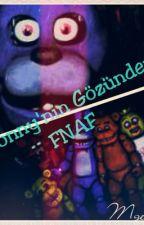 Bonnie'nin gözünden Fnaf by MgeEli