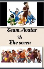 The Heroes of Olympus/ Avatar: The last Airbender Crossover Fanfic by heroesfamily