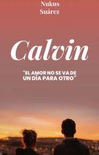 Calvin *EDITANDO* by Nukuuus_