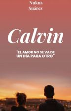 Calvin by Nukuuus_