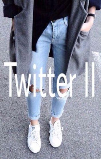 Twitter II // h.g