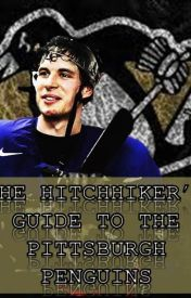 The Hitchhiker's Guide to the Pittsburgh Penguins by suwol20