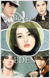 BOYS OF EDEN by Pilyosopher