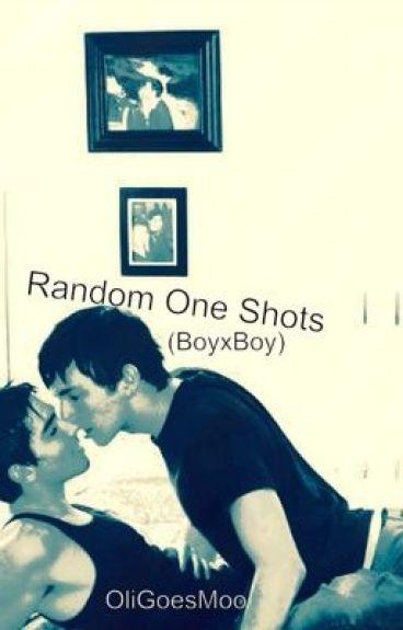Random One Shots {BoyXBoy}
