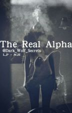 The Real Alpha(in revisione) by Dark_Wolf_secrets