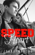 Speed Heart by juju1255