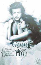 Good For You | Harlena. by BelysMorin