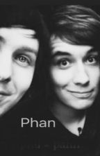 Phan: Smut One Shots by CrybabyS1nner