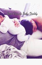 Best Friend's Baby Daddy by gigiaddesso