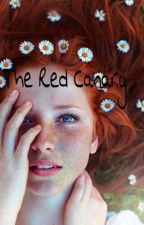 The Red Canary(A Michael Fassbender Fanfiction) by DarthHarmoniaOdair