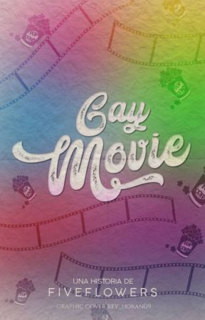 Gay Movie ➳Larry Stylinson by FiveFlowers