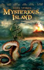 La isla Misteriosa by KeepBreathin