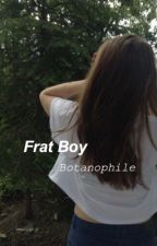 Frat boy ➵Luke Hemmings by Botanophile